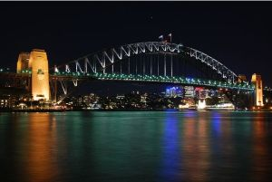 Harbourbridge in Sydney (c) ipernity