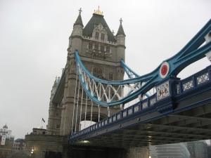 Tower bridge 03/2010