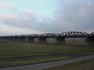 Schwedlersche Vorlandbrücken