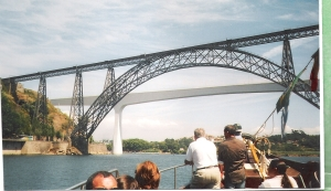 Ponte d´Maria Pia
