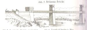 aus Th. Landsberg Brückenbau, 1904