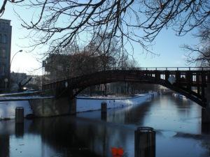 ponton´s Brücken