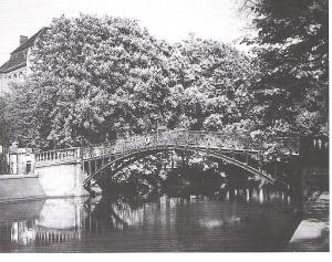 Alte Lützowbrückevon 1883/84 (1 )