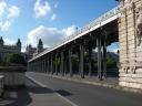 Pont de Bir Harkeim-Kollonaden