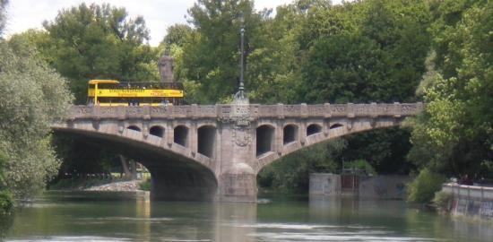 Äußere Maximiliansbrücke