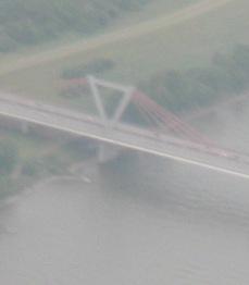 Pylon Flughafenbrücke A44