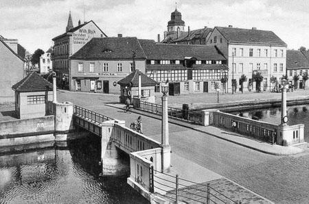 Ueckerbrücke von 1930