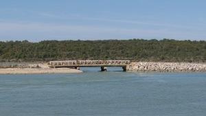 Alte Mirnabrücke
