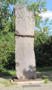 Eugen-Kleine-Brücke-Denkmal