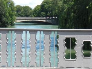 ponton-Boschbrücke-Blick zur Ludwigsbrücke