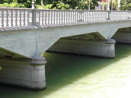 Boschbrücke