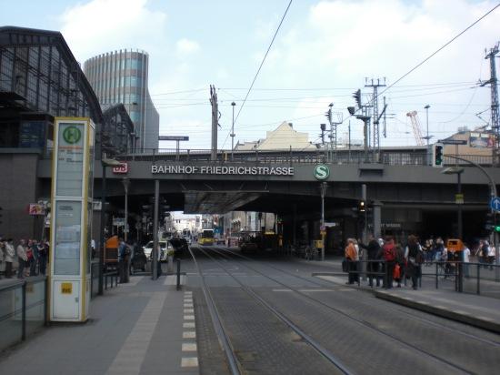 Bf Friedrichstr