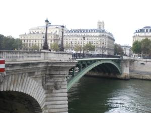 Pont Notre dame Nord