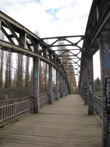 ponton-Mariendorfer Brücke