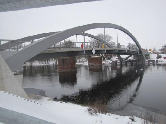 ponton-neue Sandauer Brücke