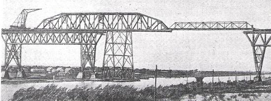 Bautechnik H.52, 1924