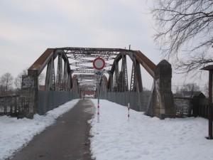 ponton-Plaue alte Brücke 2010