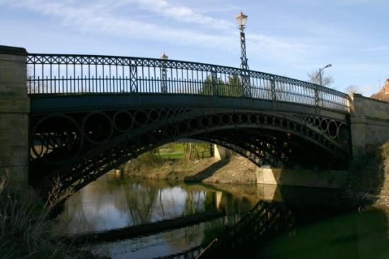 tickford bridge 2