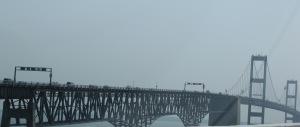 CheasapeakbaybridgeNordbrücke
