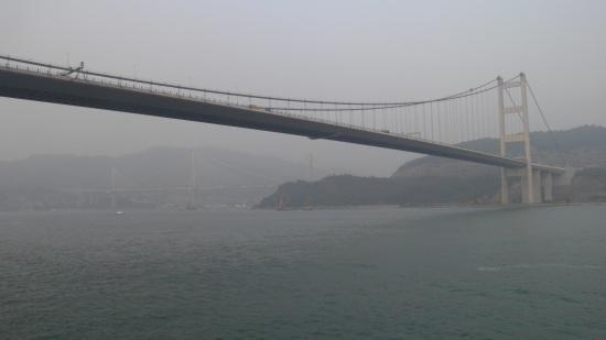 Tsing Ma