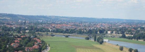 Waldschlösschenbrücke2012
